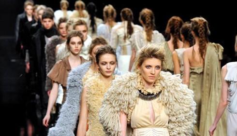 Milano Moda Donna, sfilate del sesto giorno