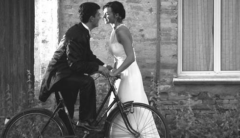 Matrimonio ecologico: come organizzarlo?
