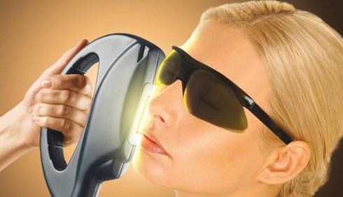 Apparecchio per depilazione laser nel Surgute