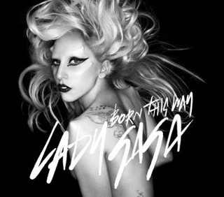Lady Gaga tra sesso e la copertina di Born This Way