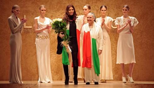 Milano Moda Donna, foto del quinto giorno