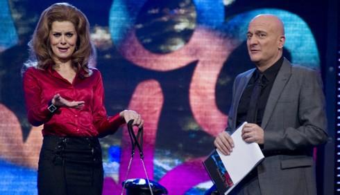 Mediaset, palinsesto alternativo a Sanremo