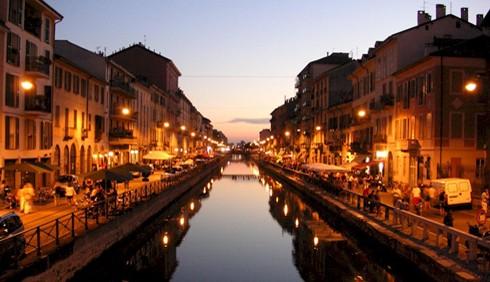 Milano: capitale della moda