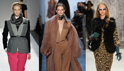 Mercedez Benz Fashion Week, settimo giorno