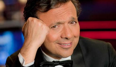 Sanremo: Piero Chiambretti commenta su Radio Due