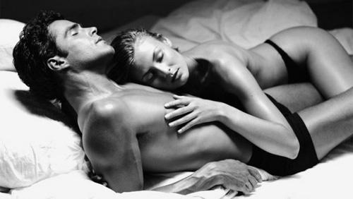 Posizioni sessuali preferite per gli uomini
