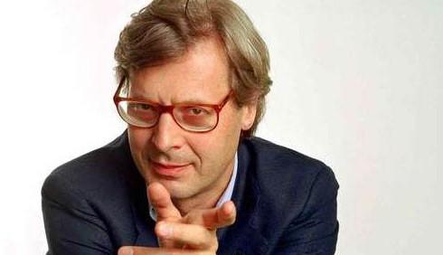 Vittorio Sgarbi: foto