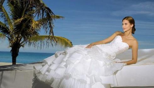 Abiti da sposa 2011, quali di moda?