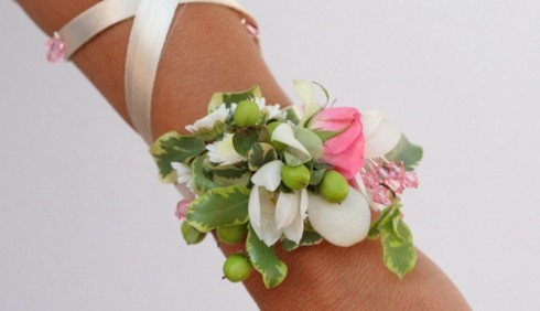Gli accessori per la sposa in foto