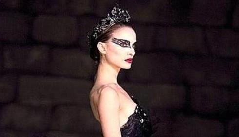 Black Swan vietato ai minori
