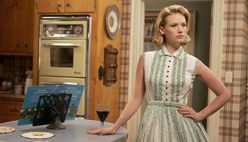Moda anni '50 per la casalinga moderna
