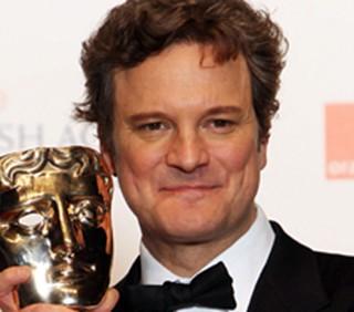 Trionfo di Colin Firth ai Bafta, gli Oscar inglesi