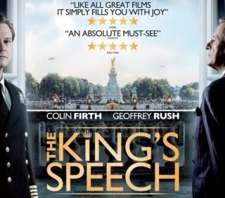 Il discorso del Re, foto