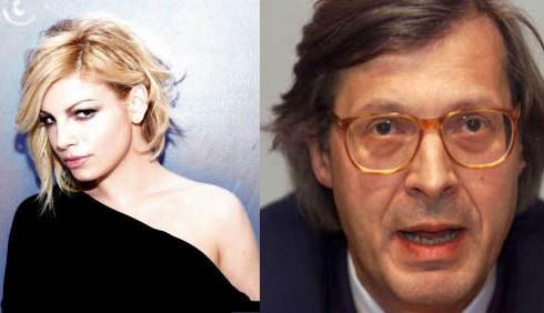 Rubygate: Vittorio Sgarbi attacca Emma Marrone e Maria De Filippi