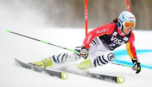 Mondiali di sci: Federica Brignone argento in gigante