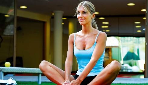 Fitness, fa bene al corpo e al cuore