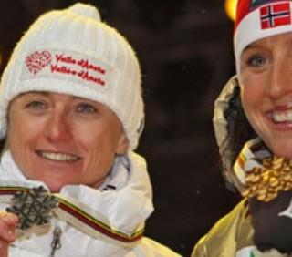 Arianna Follis, argento ai Mondiali di Oslo