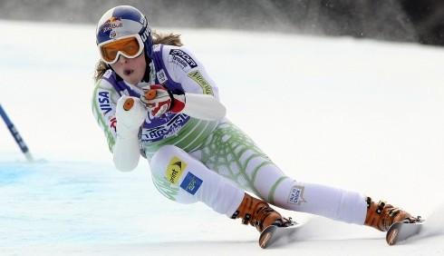 Mondiali di sci alpino, si rivede Lindsey Vonn