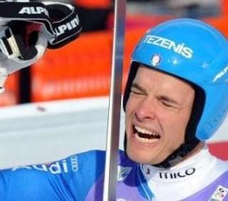 Mondiali sci: San Valentino si colora d'azzurro
