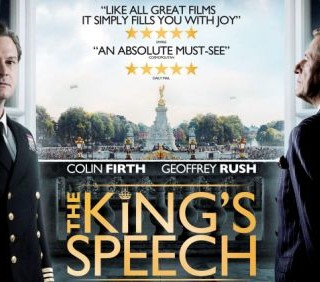 Il discorso del re: Oscar a rischio