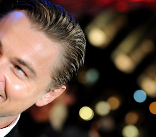 Leonardo DiCaprio, foto dai film