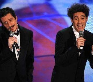 Mauro Mazza richiama Luca e Paolo a Sanremo