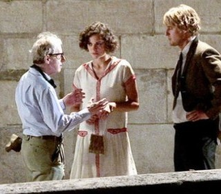 Cannes: apre Midnight in Paris di Woody Allen