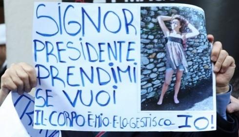 Se non ora, quando: l'opposizione di Giuliano Ferrara