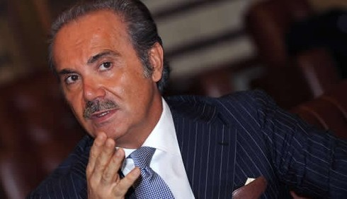 Mauro Masi aiuta una papi girl di Silvio Berlusconi