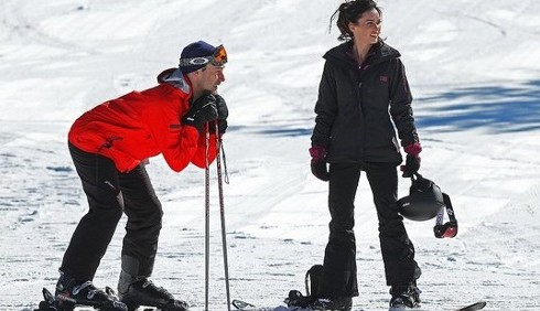 Megan Fox e Jon Hamm: foto