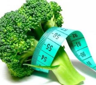 A bulimia e anoressia si aggiunge l'ortoressia