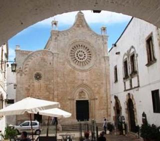 Ostuni: in Puglia per una gita fuori porta