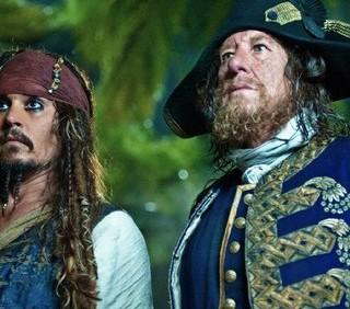 Pirati dei Caraibi 4 e Transformers 3: nuovi trailer