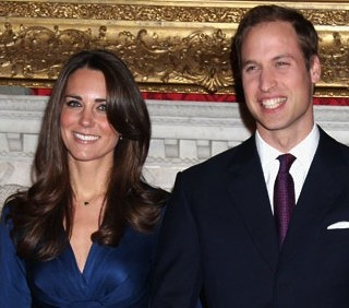 Principe William e Kate Middleton, foto