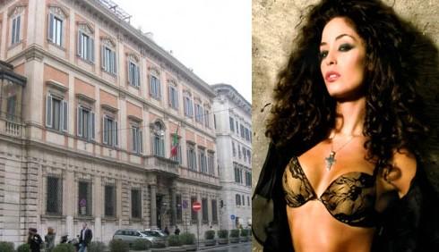 Scandalo escort a Palazzo Grazioli: coinvolta Raffaella Fico?