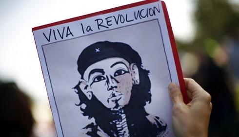 Scatti dalla rivoluzione egiziana