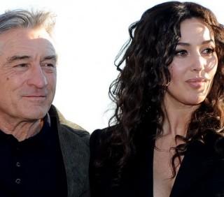 Sanremo 2011: stasera Take That, Robert De Niro e Monica Bellucci