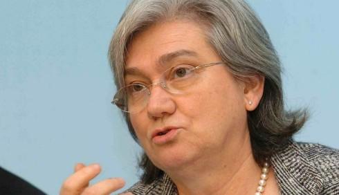 Rosy Bindi Presidente del Consiglio?