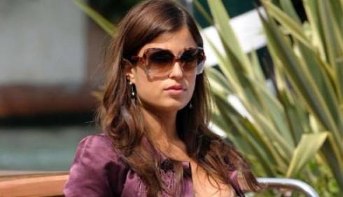 Rubygate: Sara Tommasi si offre ai PM