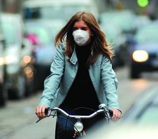 Bici in città, principale causa d'infarto