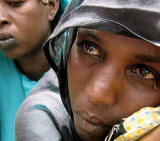 Africa, stupri correttivi contro l'omosessualità