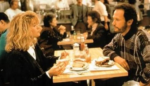 Cena di san Valentino in economia