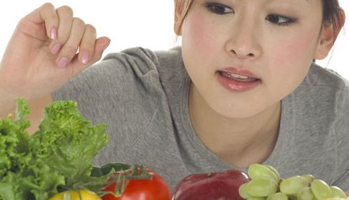 Dieta per ridurre il colesterolo
