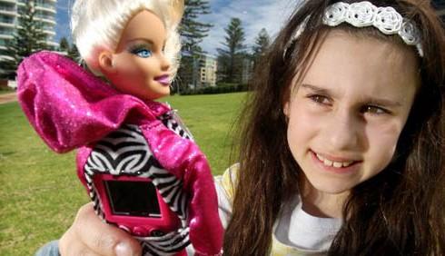 Bambole alla moda: modello negativo per le bambine?