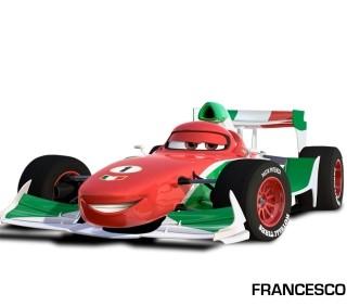Cars 2 festeggia l'Unità D'Italia