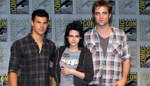 Twilight al Comic-Con 2009: foto