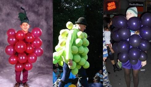 Costumi di Carnevale per bimbi: foto