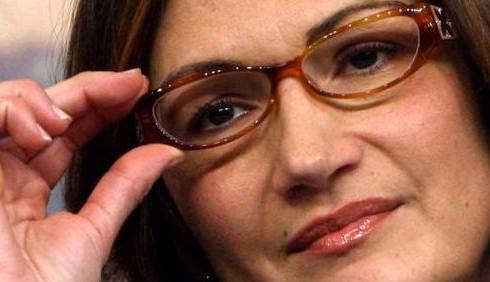 Mariastella Gelmini, centinaia le denunce dai disabili