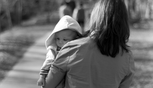 Aborto spontaneo: la depressione può durare anni