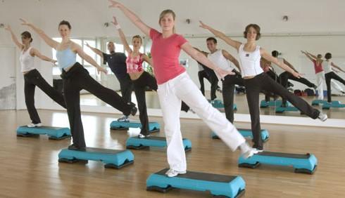 Esercizi da fare a casa: dimagrire con l'aerobica